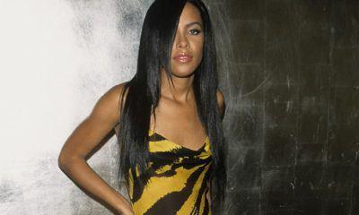 La discographie d'Aaliyah, bientôt disponible sur les plateformes de straming