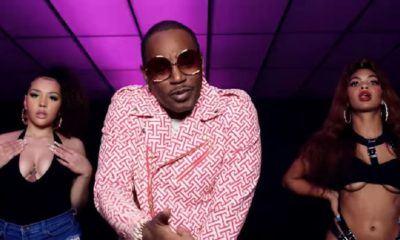 """Cam'ron frappe fort avec """"Big Deal"""", un nouveau single à l'ancienne"""