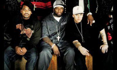 50 Cent et Obie Trice défendent Eminem dans son beef contre Nick Cannon