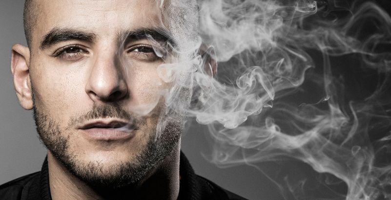 Sofiane : découvrez son Black Album avec Kalash Criminel et Salif