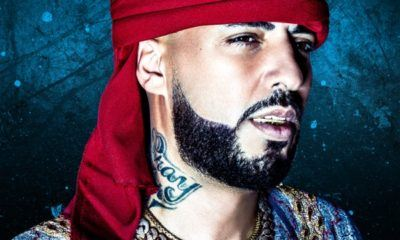 French Montana offre son nouvel album en avance [Stream]