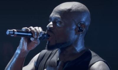 Kery James : revivez son concert à l'AccorHotel Arena en intégralité
