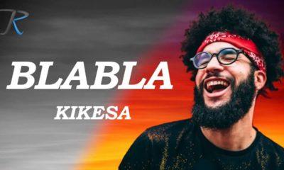 """""""Blabla"""", le beau cadeau de Noël musical de Kikesa"""