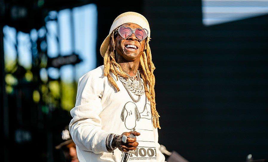 Un nouveau single de Lil Wayne, en attendant l'album en février