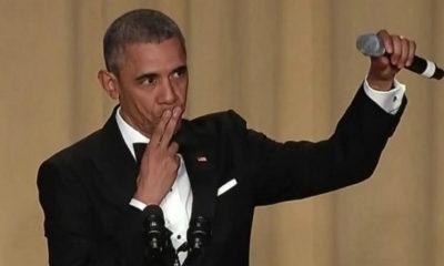 Barack Obama balance ses morceaux préférés de 2019