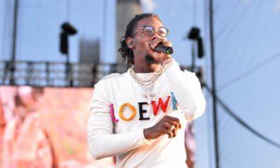 Offset enflamme Twitter après ses propos houleux sur le hip-hop