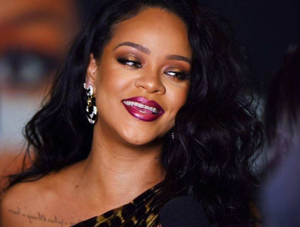 Rihanna est la première femme noire à cumuler 200 semaines dans le Billboard 200