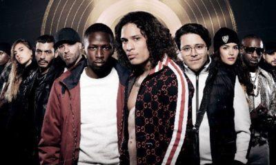 Validé, la nouvelle série consacrée au rap français se dévoile
