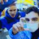 "7 Jaws Seezy Japon clip ""Turbo S"" 2020"