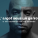 "Booba documentaire ""L'argot sous un garrot"" youtube 2020"