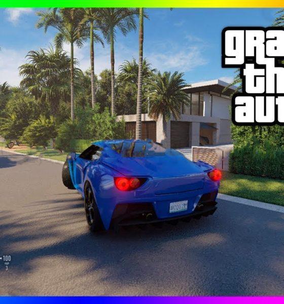 GTA VI nouveaux indices sortie prochaine