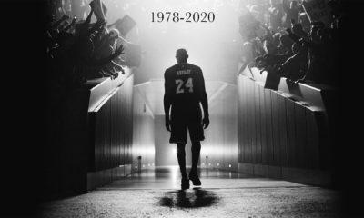 le rap us rend hommage à Kobe Bryant