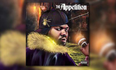 Raekwon sort The Appetition, un nouvel EP de trois titres [Stream]