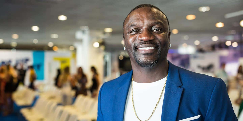 """Akon va construire """"Akon City"""", une ville futuriste inspirée de Wakanda"""