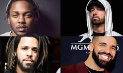Et si l'album rap US de la décennie sortait en fait en 2020 ?