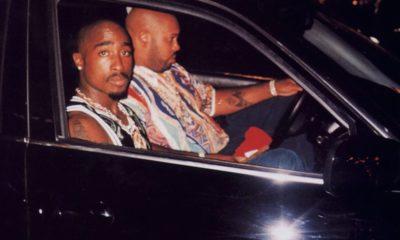 La BMW dans laquelle 2Pac a été assassiné a été vendue