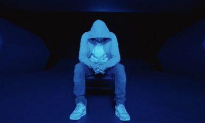 """Eminem se met dans la peau d'un tueur de masse dans """"Darkness"""" [Clip]"""