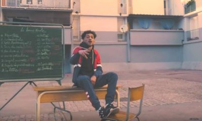 Demi Portion a fait La Bonne Ecole et donne une leçon de rap français [Stream]