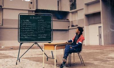 Demi Portion a fait La bonne école et nous donne une leçon de rap français [Chronique]