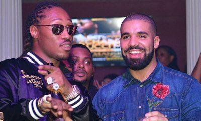 """Drake et Future dévoilent leur nouvelle collaboration, """"Desires"""" [Stream]"""