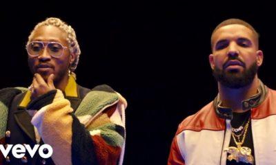 """Avec """"Life is Good"""", Drake et Future tiennent leur nouveau hit [Clip]"""