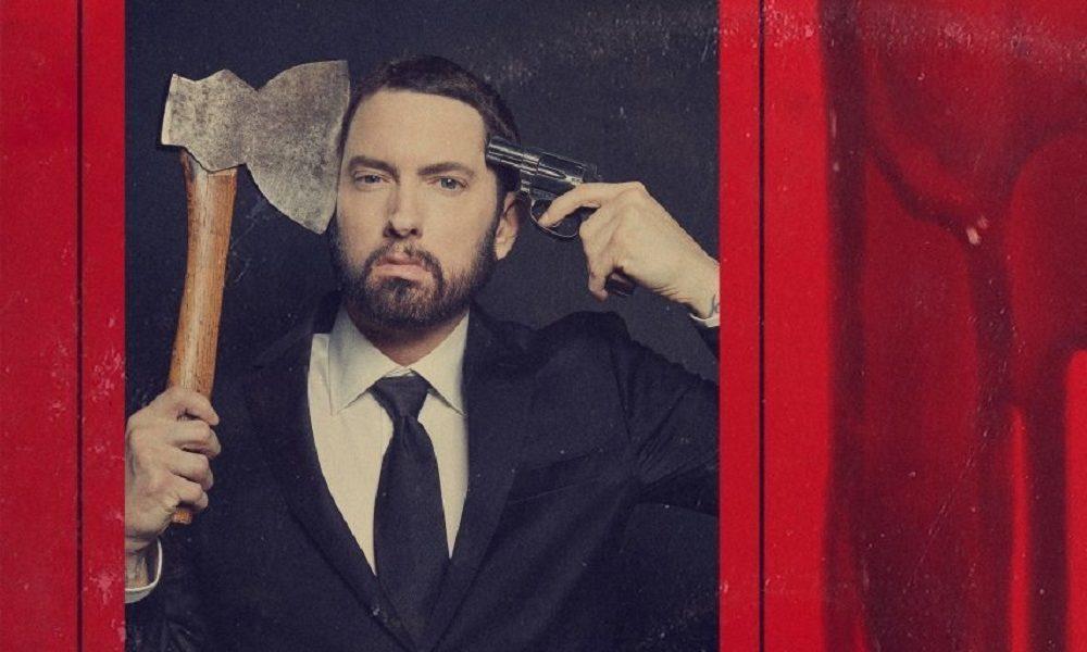 Music to Be Murdered By d'Eminem : Entre soif de sang et quête de reconnaissance