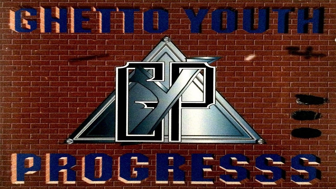 Réédition de Ghetto Youth Progresss, la première mixtape de rap français de l'Histoire