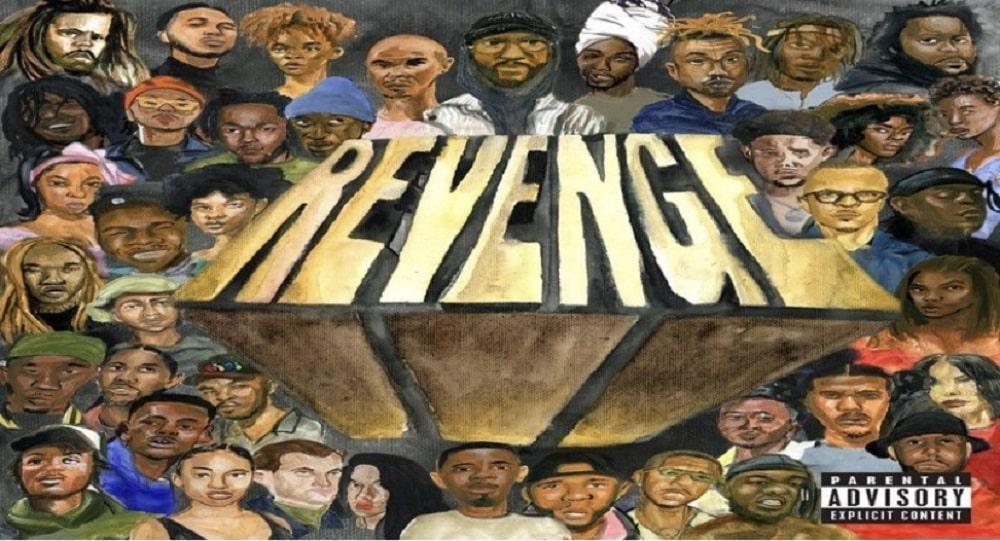 J. Cole rajoute 12 nouveaux titres à la version deluxe de Revenge of The Dreamers III [Stream]