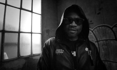 Karlito fait son retour avec « T'es pas l'seul » [Audio]
