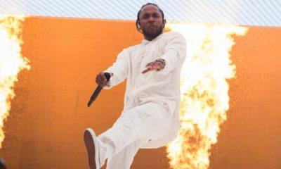Le prochain album de Kendrick Lamar sera inspiré du rock
