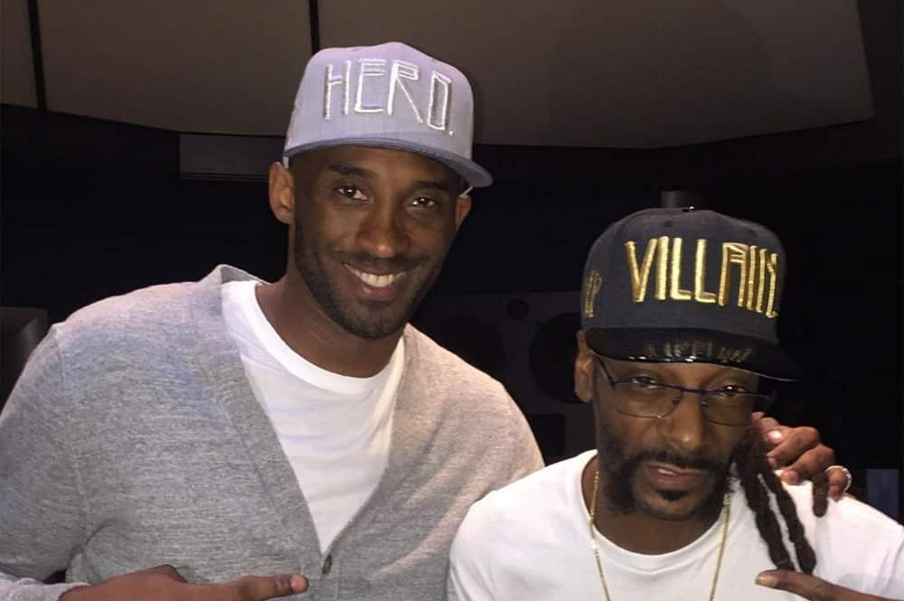 Snoop Dogg hommage Kobe Bryant 2020