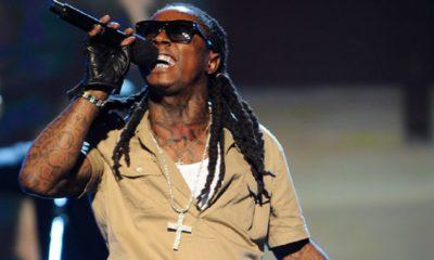 """Lil Wayne, à l'ancienne dans """"Let's Ride"""" avec Sean Kingston"""