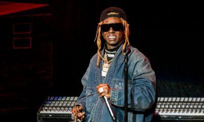 Lil Wayne dévoile son nouvel album Funeral [Stream]