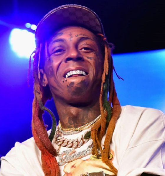 Un ancien projet inédit de Lil Wayne fuite sur la toile