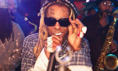 """Lil Wayne est de retour (officiellement cette fois) et vise les """"Playoff"""" [Clip]"""