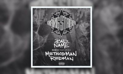 "DJ Premier réunit Method Man & Redman sur le remix de Gang Starr, ""Bad Name"""
