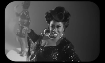"Revivez les plus grands coup d'éclats de Missy Elliott dans ""Why I Still Love You"" [Clip]"