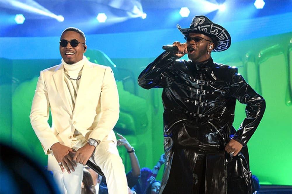 nas remix Rodeo de Lil Nas X