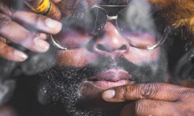 Decouvrez l'artiste rap et dancehall Papy Sito