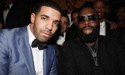 Rick Ross est toujours aussi chaud pour faire un album commun avec Drake
