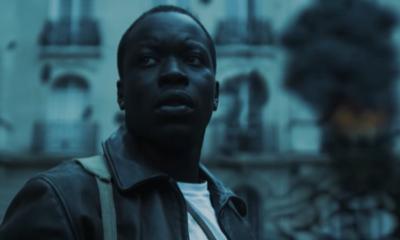 "S.Pri Noir nouveau clip ""Dystopia"" en mode apocalyptique"