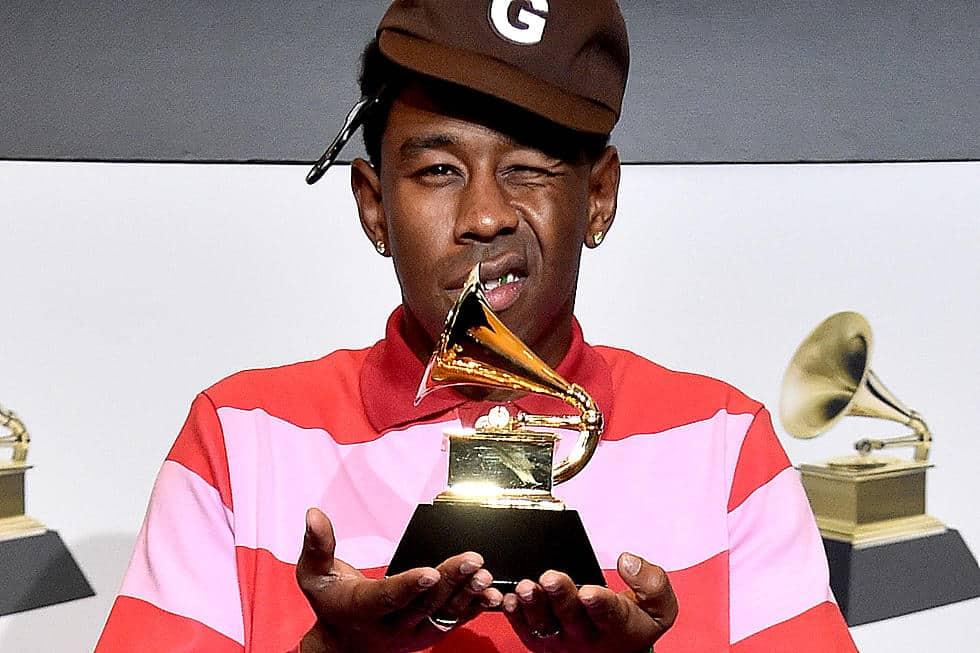 Tyler The Creator critique les Grammy Awards et les accusent de racialiser les votes