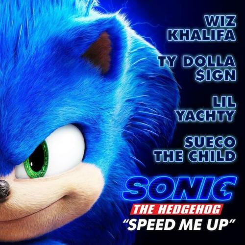"cover ""Speed Me Up"" Wiz Khalifa Sonic"