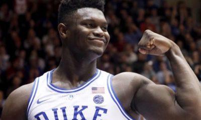 Les débuts de Zion Williamson en NBA