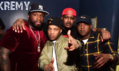 50 Cent Jadakiss retour histoire battle rap