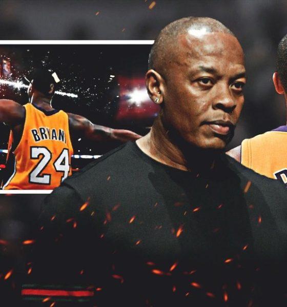 L'hommage grandiose de Dr. Dre à Kobe Bryant All Star Weekend