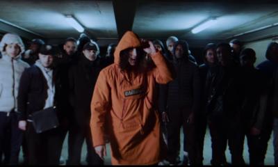 Hatik dans le clip de Encore
