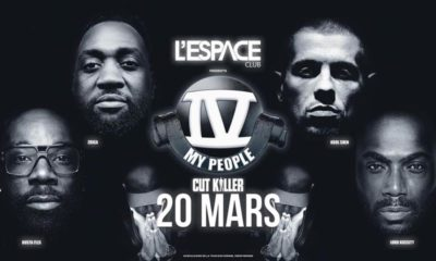 IV My People showcase Rennes 2020