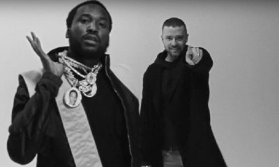 """Meek Mill et Justin Timberlake vendent du rêve et de l'espoir dans """"Believe"""""""