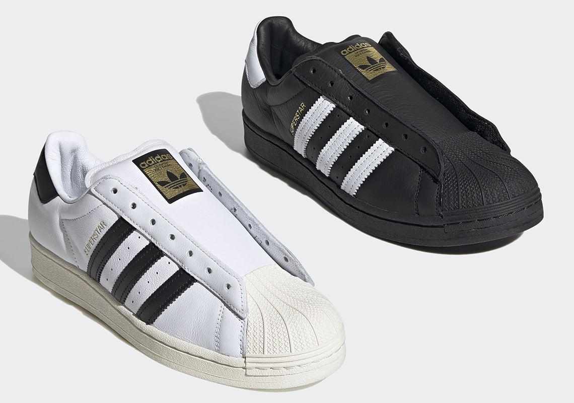 Infos collab Superstar Adidas X Run-DMC